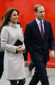 WATCH: Full Steam Ahead! Kate Middleton And Prince William Visit Namesake Cambridge, By Train - Celebrity Gossip, News & Photos, Movie Reviews, Competitions - Entertainmentwise