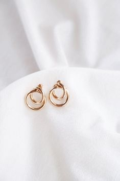 Aime Earrings