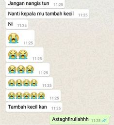 Memes Funny Faces, Funny Texts, Funny Jokes, Quotes Lucu, Jokes Quotes, Funny Chat, Memory Words, Text Jokes, Best Friends Funny