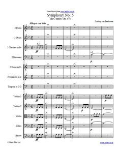 Classical Archives: MIDI