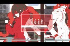 Ayano & Shintaro | Kagerou Project