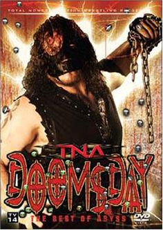 TNA Wrestling: Doomsday! The Best of Abyss