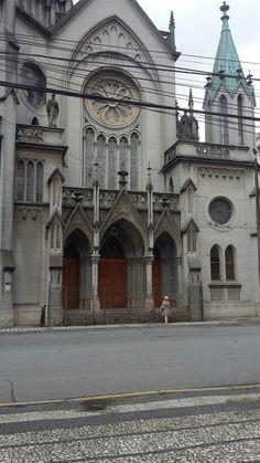Férias Santos Daniela Catedral