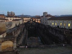 """Palazzo Ducale Sassuolo - """"Discovering Ferrari and Pavarotti Land"""" by @dtravelsround"""