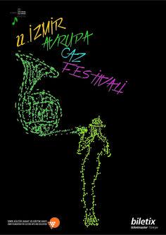 avrupa izmir caz festivali