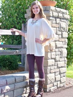 Jones Burch Boutique and Apparel | boutique | product | french-terry-leggings-burgundy