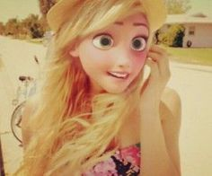 Pin by Bethany Weasley on Rapunzel edits   Pinterest   Princesses ...
