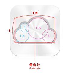 iCloud logo design logic