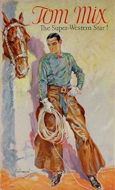 Tom Mix ART