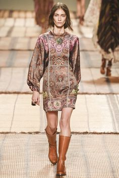 #etro #favourite Etro - Spring 2017 Ready-to-Wear