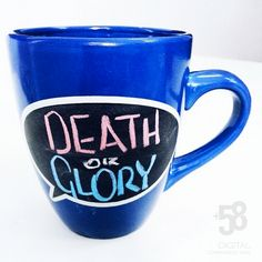 Our #coffee mugs at the bunker are absolutely amazing!