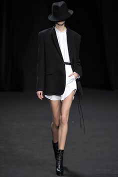 A.F. Vandevorst - Fall 2012 Ready-to-Wear