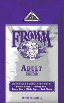 Fromm Family Foods Classics Adult 15 lb Dry Dog Food 1 Pack one size >>> Want additional info? Click on the image. (Note:Amazon affiliate link)