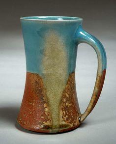 Paula Cooley Pottery