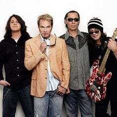 """Eddie Van Halen Says This Version of the Band is """"Here to Stay"""" After Getting Rid of Those That """"Don't Belong"""""""