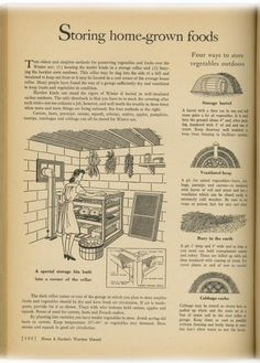 House and Garden's Wartime Manual for the Home, 1943