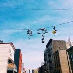 Williamsburg, Brooklyn | anya_elisabeth | VSCO Grid™