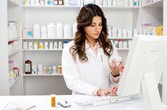 Pharmacy technician interview Q&A