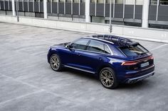 First Look: 2021 Audi SQ7 and SQ8 | Credit: Driving Sport Suv, Sport Seats, Automobile, Driving Safety, Gasoline Engine, Auto News, Cool Technology, Wheels And Tires, Ingolstadt