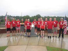 Team RWB Fort Benning / Columbus