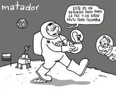 matador cartoons: Arranca la segunda fase