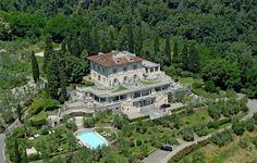 Villa La Borghetta   Hotel Resort Tuscany