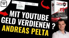 Andreas, Youtube, Broadway, News, Earning Money, Youtubers, Youtube Movies