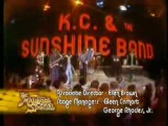 Kc and the sunshine band - Thats the Way I like it.