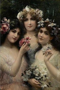 The_Three_Graces