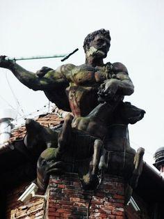 Biskupia Górka #gdansk #monuments