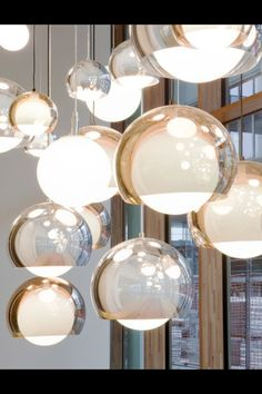 Sphere Lights