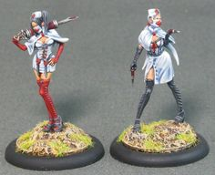 What are you doing Malifaux? Paint Schemes, Samurai, Steampunk, Horror, Miniatures, Painting, Ideas, Art, Style