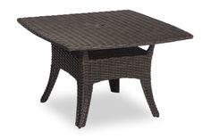 """Esperanza 48"""" Square Dining Table"""