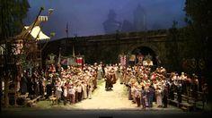 Die Meistersinger von Nürnberg: Entry of the Meistersingers (Act III)