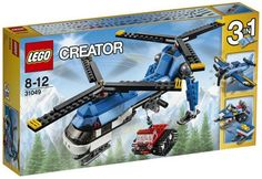 NUEVO.LEGO  31049         DISPONIBLE EN COLECCION@. www.coleccionalego-playmobil.es