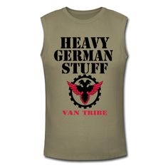 I'm a heavy German, lol! Mick Jagger, Rollers, Slogan, Muscles, Sick, Entrepreneur, Long Sleeve Shirts, Classic T Shirts, Men's Fashion
