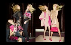 BASLER FASHION - Fall/Winter 2012