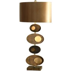 """Pimento 30"""" H Table Lamp with Drum Shade Reviews ($217) ❤ liked on Polyvore featuring home, lighting, table lamps, drum light shade, drum lamp shade, drum lamp-shade and drum shade lighting"""