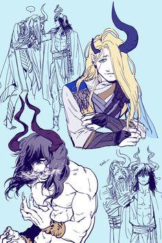 Present Mic & Eraserhead My Hero Academia Episodes, My Hero Academia Memes, Buko No Hero Academia, Hero Academia Characters, My Hero Academia Manga, Anime Love, Anime Guys, Character Inspiration, Character Design