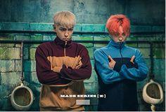 G-Dragon - MADE Series 'E'   #BIGBANG #BIGBANGMADE #MADESERIES #SeriesE #Zutter #LetsNotFallInLove #VIP #VIPs #GD #TOP #KPOP #gdragon #fckyeahgdragon #FCKYEAHGD! #MADE #Tour