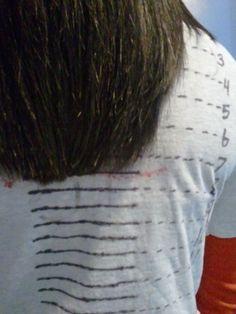 hair growth charts on pinterest curly hair growth fine