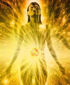 Kundalini Spirit: Balancing the Solar Plexus Chakra