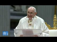 Papa Francisco, Holy Spirit, Lenten Season, Ash Wednesday