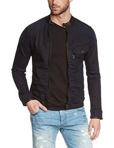 G-Star Raw Men's Defend Slim 3D Jacket http://www.allmenstyle.com/g-star-raw-mens-defend-slim-3d-jacket/