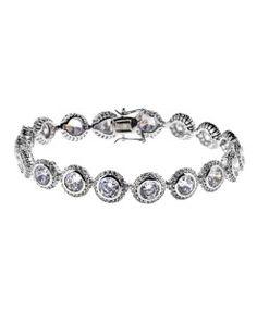 semi joias pulseira riviera modernas de luxo