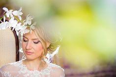Bride glamour  by laganafotografia