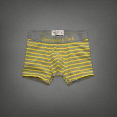 Mens Lookout Mountain Boxer Briefs | Mens Underwear | Abercrombie.com