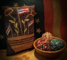 My Old Crow Primitives | Primitive Handmades Mercantile