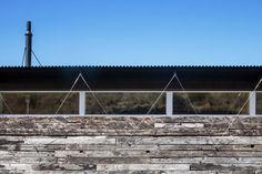 Gallery - Lyttelton Studio Retreat / Bull O'Sullivan Architecture - 4