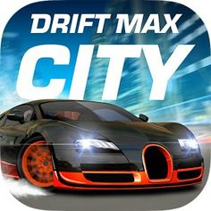 Drift Max City – Car Racing in City Mod Apk v2.53
